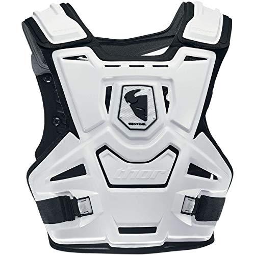 Thor Brustpanzer Sentinel Weiß