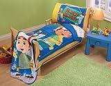 Disney Handy Manny 4-Piece Toddler Set