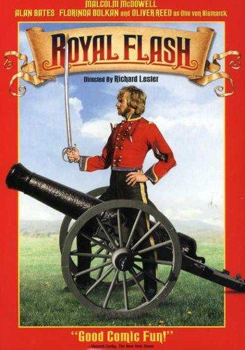 Royal Flash (Royal Flash)