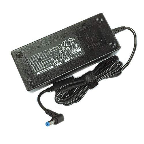 19V 6.32A 120W Alimentatore Caricabatterie di Ricambio per Acer Gateway ZX4300-31 120W A11-120P1A ADP-120ZB BB (5.5 * 1.7mm)