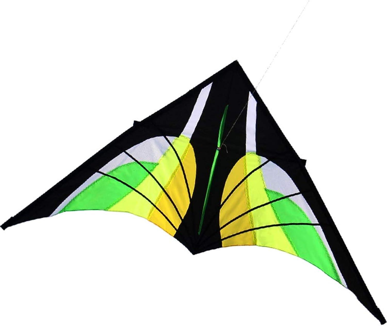 precio mas barato Zhao Cometas del triángulo, triángulo, triángulo, Cometas portátil del Juguete del Niño del Parque de la Cometas del Adulto del paño Grande al Aire Libre del Paraguas, los 280  140CM (Tamaño   280  140CM)  ganancia cero