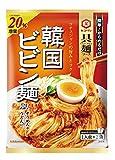 キッコーマン食品具麺ソース 韓国ビビン麺風 110g×10個
