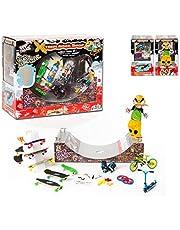Grip & Tricks- Xtrem Shop Caja de Regalo, Multicolor (XS-19)