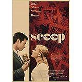 danyangshop Druck Auf Leinwand Woody Allen Poster Vintage