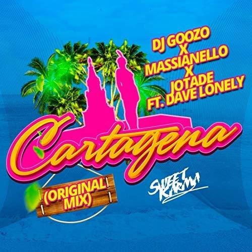 DJ Goozo, Massianello & Jotadejuan feat. Dave Lonely