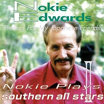 Nokie Edwards Plays Southen All Stars