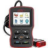 OBDScar OS601 OBD2 Scanner Universal Automotive...