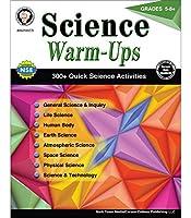 Science Warm-Ups, Grades 5 - 8+