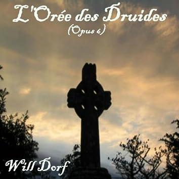 Opus 6 : L'Orée des Druides