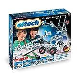 Eitech 00006 Modellbaukästen-Bausatz-Set, Mehrfarbig, Multi Color