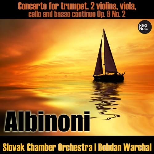 Slovak Chamber Orchestra, Bohdan Warchal