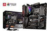 MSI Meg X570 Ace - Placa Base (Chipset AMD X570, DDR4, Audio Boost, Intel Lan, Socket AM4,...