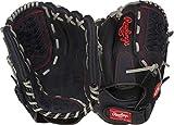 Gants de Baseball Renegade Rawlings, Mixte, R120BGS-0/3, Multicolore, Taille Unique
