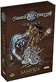 Best sword sorcery board game Reviews