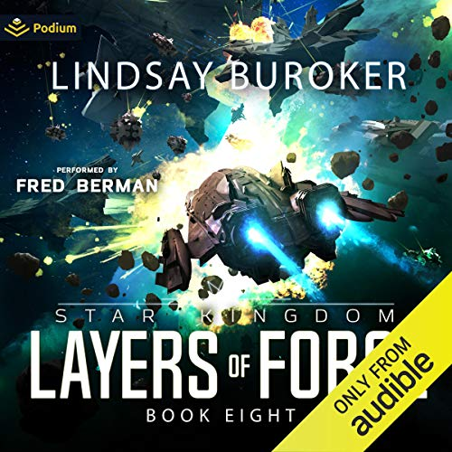 Layers of Force cover art
