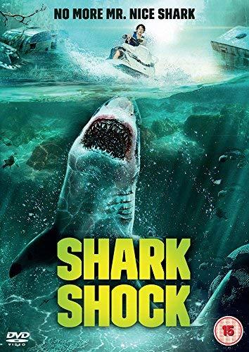 Shark Shock [DVD]