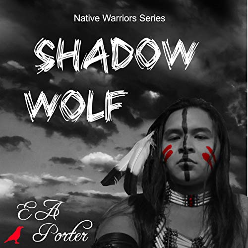 Shadow Wolf Audiobook By Elizabeth Anne Porter cover art