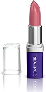 COVERGIRL Continuous Color Lipstick Midnight Mauve 540, .13 oz (packaging may vary)