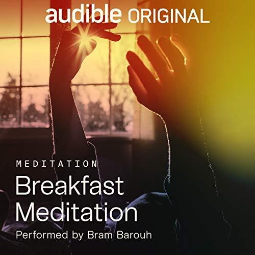 Breakfast Meditation audiobook cover art