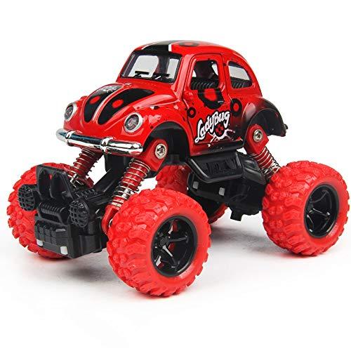 Xolye Cool Play Tire Tire fundición a campo través del coche del escalador de...