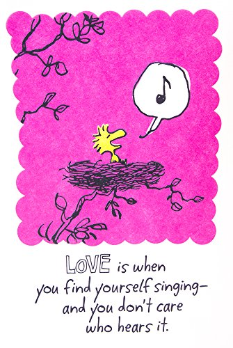 Hallmark Anniversary Card (Peanuts Vignette) Photo #7