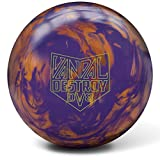 DV8 Vandal Destroy Bowling Ball