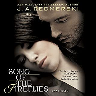 Song of the Fireflies audiobook cover art
