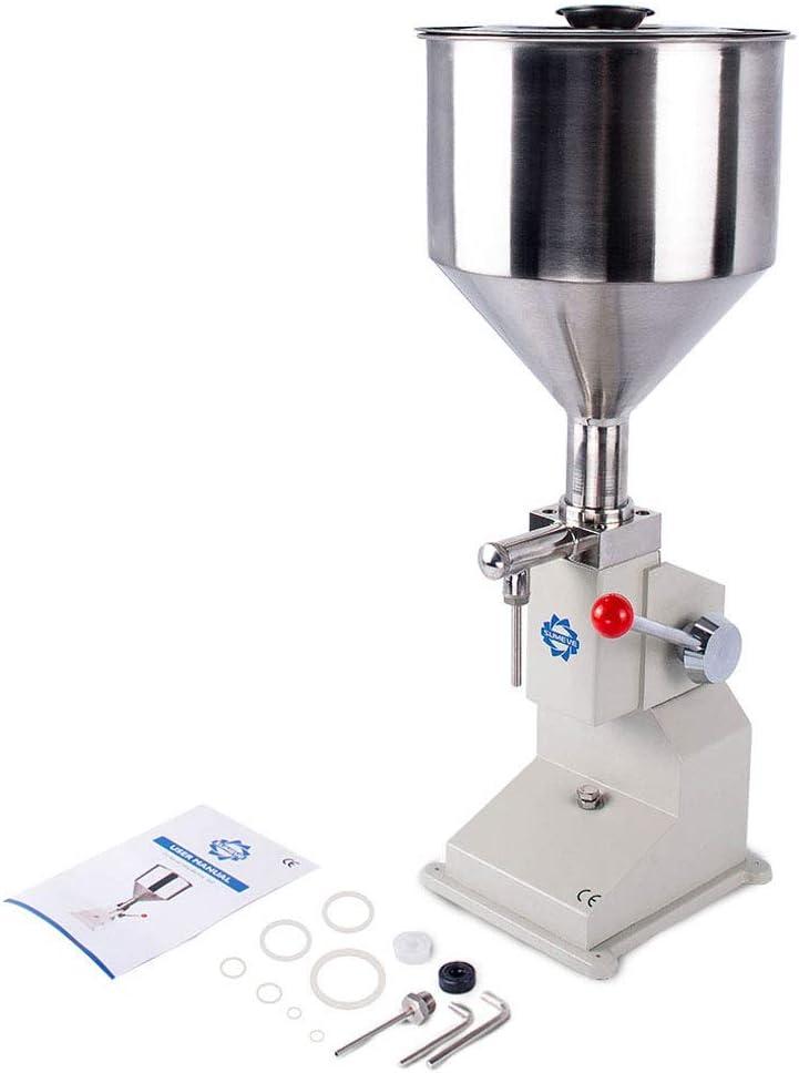 Sumeve Manual Filling Machine Bottler Fil 5-50ml Cheap SALE Start Rapid rise