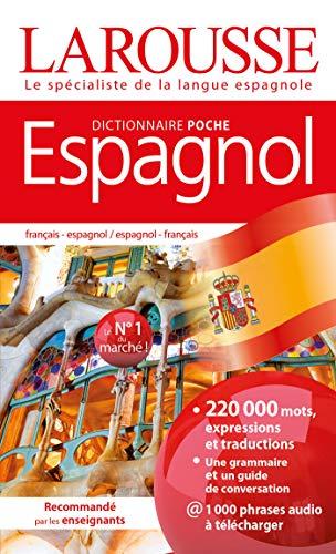 Dictionnaire de poche Espagnol: Français-espagnol / espagnol-français
