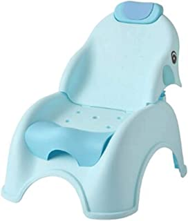 YANGBM Multifunctional Bath Stool, Household Portable Foldable Children's Chair Suitable for Children's Shampoo Auxiliary ...
