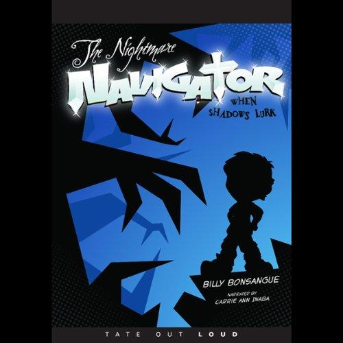 The Nightmare Navigator audiobook cover art