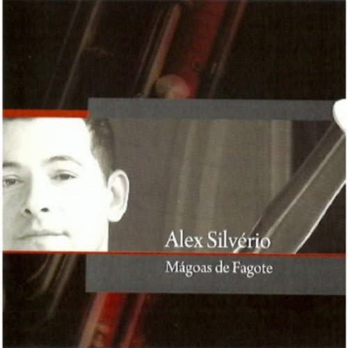 Alexandre Silverio