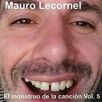 El Monstruo de la Canción, Vol. 5