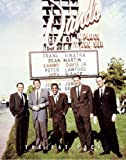 Rat Pack, The - Sands Casino - Mini Poster Filmposter Kino
