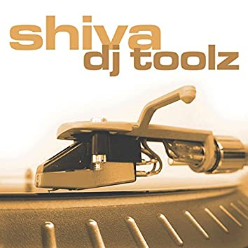 Shiva DJ Toolz Volume 13