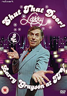 Shut That Door! - Larry Grayson At ITV