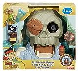Jake y los Piratas - Set de Juego, Roca Calavera (Mattel X4988)