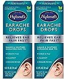 Ear Drops for Swimmers Ear, Hyland's Earache Drops for...