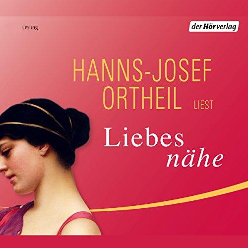 Liebesnähe audiobook cover art