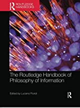 Best the routledge handbook of philosophy of information Reviews