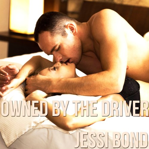 Owned by the Driver audiobook cover art