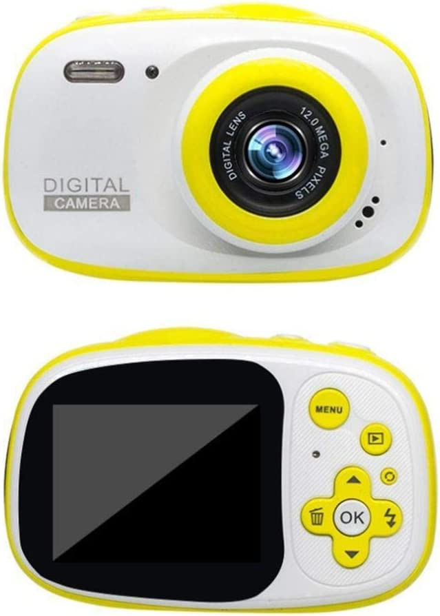 Limited Special Price LANLANLife IP68 Waterproof Children's Full Camera Outlet SALE HD 1080