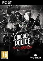 Chicken Police (PC DVD) (輸入版)