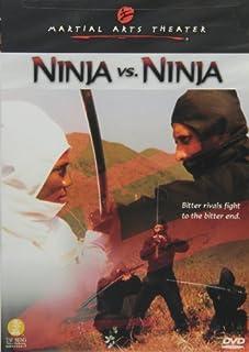 Ninja vs. Ninja by Hung Gai Chan