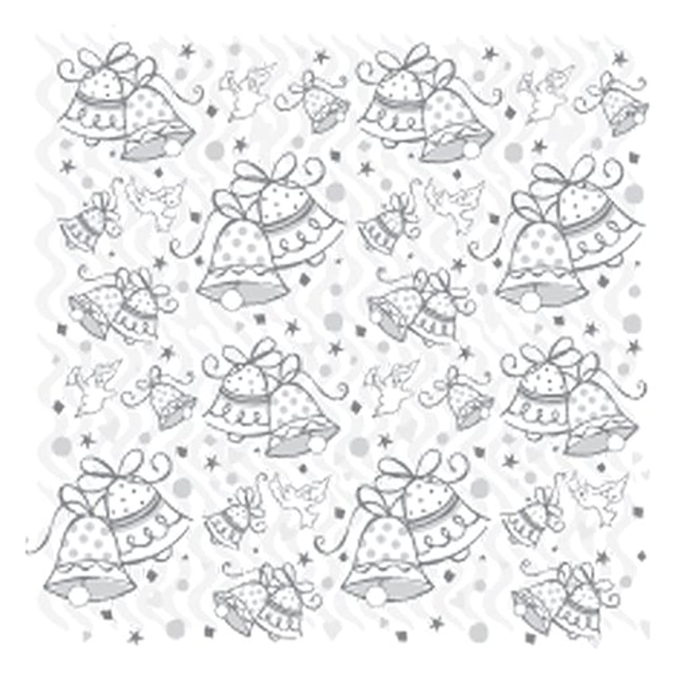 Wedding Bells Wrapping Paper
