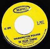 WASHINGTON SQUARE / TURKISH DELIGHT (7'/45 rpm)