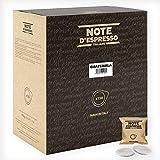Note D'Espresso - Bolsitas de café de Guatemala monodosis, 7g (caja de 150 bolsas de papel)