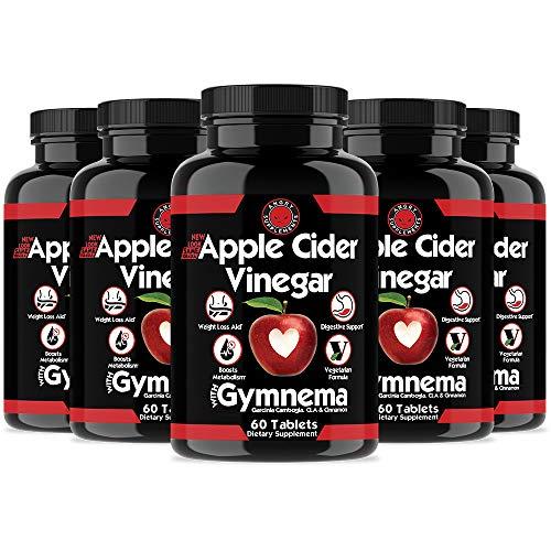 Apple Cider Vinegar Pills or Weight Loss