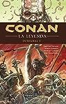 Conan La leyenda Integral nº 03/04