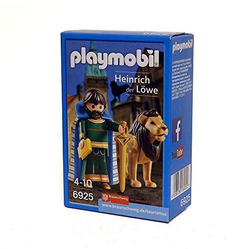 Playmobil 6925 Heinrich der Löwe
